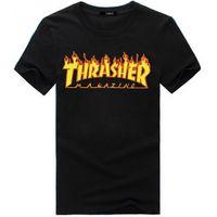 casais verão roupas venda por atacado-Designer de verão T Camisas Para Homens Camisa Casal Maré Esporte Marca Roupas Tshirt Hip Hop Harajuku T-shirt Roupas Femininas M-3XL