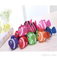 Hot selling Veratian Animal Folding Shopping Bag Eco Friendly Ladies Gift Foldable Reusable Tote Bag Portable Travel Shoulder Bag fish