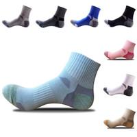 Wholesale slipper socks for men online - Anti Slip For Adults Men Women Home Care Socks Skid Resistant Slipper Socks Unisex Socks Support FBA Drop Shipping G510S