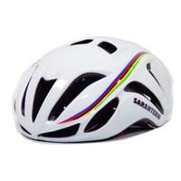 cycling helmet cover NZ - Mens Bicycle Cycling Helmet Cover Cascos Ciclismo Mtb Capaceta Bicicleta Road Bike Helmet Integrall Casco Bici Cycling Helmet