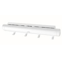 ledli tüp ışık sensörü toptan satış-LED Kabine Tüp Işık Beyaz Sıcak Beyaz USB IR Hareket Sensörü Ayrılabilir Hooks Kapalı Işık Duvar Banyo Koridor Merdiven için