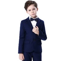 мальчики одеваются для свадьбы оптовых-Костюмы для мальчиков для мальчиков. Костюмы для выпускного. Платья для мальчиков. Комплект детской одежды.