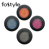 ingrosso kit di ombretti-Fostyle Eye Makeup glitter Eyeshadow Palette Long Lasting Waterproof Naked Palette Evidenziatore Powder Eyeshadows Make Up Kit