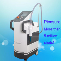 Wholesale nd yag laser for sale - picosure yag laser tattoo removal laser q-switch for sale tattoo removal nd yag portable machine ce approved