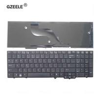 notebook-tastatur für hp groihandel-GZEELE Neue Englisch tastatur Für HP für Probook 6540B 6545B 6550B 6555B 6540 6545 US laptop notebook tastatur Heißer verkauf! SCHWARZ