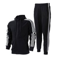 Wholesale ankle length clothing for sale - Fashion Designer Tracksuit Spring Autumn Casual Unisex Brand Sportswear Track Suits High Quality Hoodies Mens Clothing