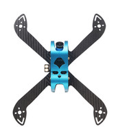 Wholesale Brushless Motor Freeship - F-Cloud GEPRC GEP-HX2 110 Wheelbase FPV Freestyle Racing for Indoor Brushless Rack competition 110mm Drone Frame