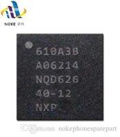 iphone bga großhandel-für iphone 7 7plus usb ladegerät ic BGA 36 pins 610A3B U2 lade ic