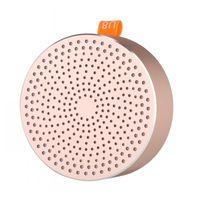 haut-parleur bluetooth mp3 3w achat en gros de-S-Mart Mini Bluetooth Haut-Parleur Sans Fil Portable Subwoofer Nouvelle Conception 3w Haut-parleurs Lecteur Mp3 pour Iphone Sumsang Boîte Au Détail