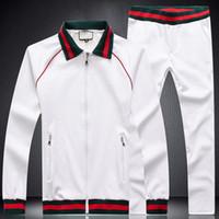 kadife hoodies toptan satış-Boyut 3XL Hoodie Ter Pantolon Ile Erkekler Kadife Eşofman 2 Adet Baskılı Spor Kadife Ter Setleri Erkekler