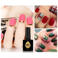 Wholesale removable gel nails for sale - Group buy 1Pcs Disposable Seal Removable Seal Layer For Gel Nail Polish Manicure Nail Light Frosted Non cracking Gel Nails Design Art