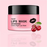 Wholesale lips repair resale online - Special Care Lip Sleeping Mask Lip Balm Lipstick Moisturizing Lip Care Cosmetic g cherry night lips mask repair lips mask