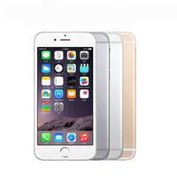 Wholesale 32 core for sale - Group buy Apple iPhone s plus splus i6s plus GB iOS With Fingerprint WCDMA LTE Original WIFI GPS Refurbished Unlocked Cellphone