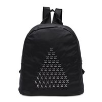 Wholesale backpack for men travel laptop resale online - 9096P Fuel Men Laptop Women Backpacks For Fashion Male Travel backpack Y18110201