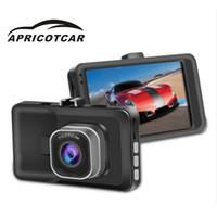 neue mini versteckte kameras großhandel-Neue 3-Zoll versteckte Fahren Recorder High-Definition-Nachtsicht Auto DVR Mini Rückfahr Bilder 1080P Fahren Rekord Dash Kamera