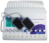 elektronische stimulationsmaschine groihandel-Qualitäts-neue Schönheit Ausrüstung reduziert Cellulite Elektronischer Muskel Stimulation Maschine Abnehmen TM-502B