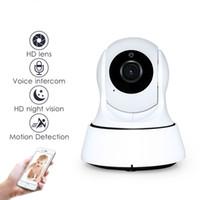 Wholesale wireless ip camera hd ir for sale - Group buy 960P P HD Wireless Wifi IP Camera Home Security Surveillance Camera Onvif P2P IR Cut P T Night Vision CCTV Indoor Camera