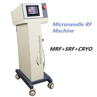 freno ktm al por mayor-3 en 1 micro aguja fraccional rf freno de la máquina palancas de embrague para ktm micro needling Equipos de belleza MRFSRFCryo