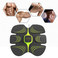 Wholesale function training - Smart ABS Training Multi-Function EMS Abdominal Exercise Hous Abdominal Muscles Intensive Training Loss Slimming Massager