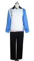 Wholesale gakuen cosplay for sale - Prince of Tennis Hyotei Gakuen Cosplay Costume High School Winter Outfit