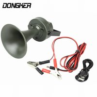 Wholesale speaker hunting bird for sale - Group buy DONGKER CP Digital Hunting Bird Caller MP3 Player W Speakers DB Bird Sound Hunting Decoy Outdoor Shooting Equipment