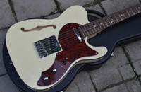 2013-New Style Telecaster Hollow jazz electric guitar Free Shipping2008