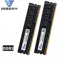 ddr3 computador desktop venda por atacado-Memória 4G RAM ddr3 para PC de alta qualidade memory stick 8g 1333 MHz / 1600 MHz para computadores de mesa