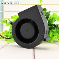 Wholesale Computer Delivery - NANILUO Free Delivery. Spot SEI 9733 24 v converter blower fan 9.7 cm B9733B24LD turbine centrifugal fan