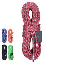 7d39e959b Xinda estática ao ar livre Escalada rapel corda Spider-man corda de  segurança equipamentos de corda de escalada multi-especial opcional frete  grátis por ...