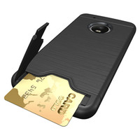 Wholesale cell phone cases smart for sale – best Cell mobile smart Phone Case with Card Slot Armor case protection cover with kickstand case for Samsung Galaxy J7 J3 Oppbag