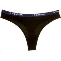 frau c string schlüpfer großhandel-Srogem Women Low-rise Sporty Panties Thongs Unterwäsche Seamless Mesh Briefs Dessous Jetzt kaufen für calzon mujer c string