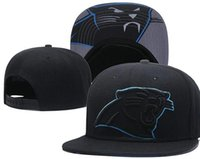 Wholesale 2018 Fan s store Panthers cap hat outlet sunhat headwear Snapback Hat Cap Adjustable All Team Baseball Ball Snap back snapbacks hats