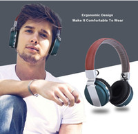 2f7a72d3975 Best Gift Original BT008 Noise Cancelling Headphones HIFI Major Headset  with Mic Wireless Bluetooth Earphones for Mobile phones