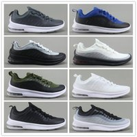 Wholesale quality axes - AXIS Lightweight Jogging Running Shoes 2018 Air Cushion Designer New Men Women Trainer Sports Sneakers With Best Quality