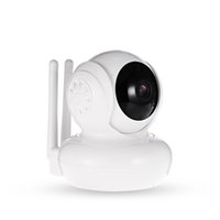 Wholesale motion cameras for home security online - PUAroom p Motion detection Smart WIFI Camera wireless WIFI network for home security camera