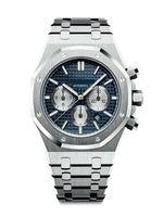 ingrosso orologi automatici di movimento per gli uomini-Orologi di lusso da uomo AAA Movimento al quarzo VK automatico di alta qualità Orologi Orologio da polso sportivo in acciaio da 30 m