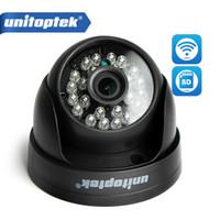 onvif câmera wifi venda por atacado-Câmera HD 720P 960P 1080P WIFI IP Wireless CCTV Vigilância Home Security câmeras ONVIF CCTV Wi-Fi Câmera TF Slot para cartão APP