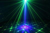 Wholesale Rgb Laser Dmx Ilda - SD+3D+DMX+ILDA+D Multi-color 3.5w rgb full color cartoon laser projector  dance laser  nightclub bar pub disco dj lazer lights
