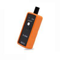 opel car tools großhandel-LONGFENG Auto Reifendruckkontrolle Sensor EL50448 TPMS Aktivierung Werkzeug Für GM / Opel / Ford