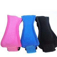 Wholesale legs warmers online - Colored Knee Protector Patellar Protection Motion Keep Warm Cycling Skin Affinity Male Female Sturdy Durable Good Firmness sd cc
