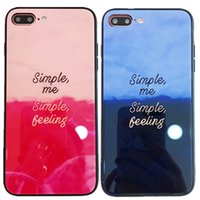 5eeeb76468 Wholesale iphone case japan wholesale for sale - For iphone X Cellphone  Cases Gradual Laser Tempered