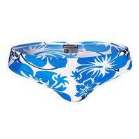 Wholesale sexy mens swim - Austinbem Brand Sexy Men Swimwear Low Waist Beach Surf Swim Wear Mens Swimming Trunks Gay Penis Pouch Summer Male Swim Briefs
