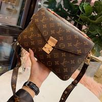 çapraz vücut omuz poşetleri toptan satış-Klasik tasarımcı çanta çanta yüksek kalite moda Çapraz Vücut çanta omuz çantası çanta cüzdan telefonu çanta ücretsiz kargo