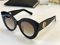 Wholesale eyewear frames butterfly style online - New fashion designer sunglasses big frame popular style for women top quality selling uv400 protection eyewear