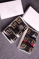 innenarchitekten großhandel-Neue Luxus V Designer Sexy Herren Unterwäsche Boxer Für Mann Unterwäsche Cueca SUP Boxer Ropa Innen Hombre Vintage Boxershorts