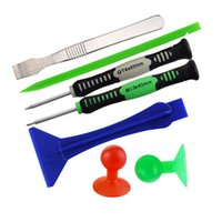 Wholesale apple tools kit resale online - Repair Pry Kit Reparing tools in Opening Tool For APPLE iPad Laptops