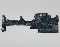 Wholesale ram for laptop 8gb for sale - for Lenovo ThinkPad Yoga FRU HT707 i7 U GB RAM ZIPS3 LA A342P Laptop Motherboard Mainboard Tested