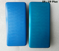 Wholesale phone moulds for sale - Group buy mold mould for samsung S5 S6 S7 edge S8 S9 plus Note Note pro d sublimation phone case mold
