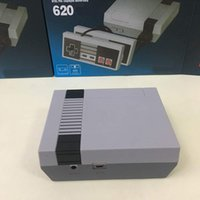 Wholesale nes mini controller resale online - Mini TV Game Console Video Handheld For NES Games Consoles with retail boxs hot sell Best Quality Long Controller Cable
