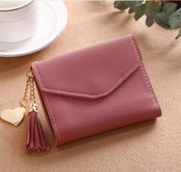 Wholesale Wallet For Women Famous Designer - New designer Fashion Tote AAA Coin Purse wallet High Quality Leather luxury Men Famous Brand for women Men purse Clutch Bags with box